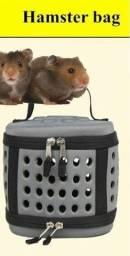 Mini Bolsa para Hamster/Chinchila