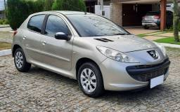 Peugeot 207 Xr 1.4  - 2011