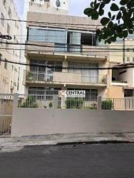 Apartamento com 3 dormitórios para alugar, 202 m² por R$ 3.000,00/mês - Pituba - Salvador/