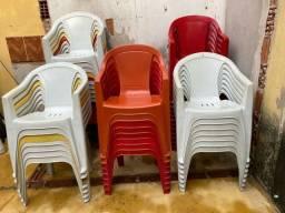 Jogos de mesa com cadeiras