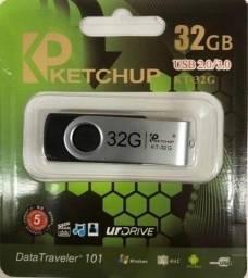 Pen Drive 32gb Original