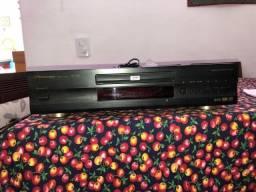 Título do anúncio: DVD Player DV Modelo DV-333 Pioneer