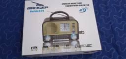 Vendo rádio Grasep