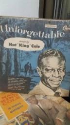 Disco vinil Nat King Cole