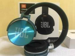 Fone De Ouvido Jbl Jb950 Super Bass Bluetooth Headphone Estéreo