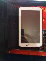 Título do anúncio: Tablet tab3 samsung