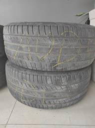 Pneu Michelin Primacy 225/55/R17