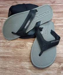 Sandálias Confortes