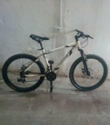 Bicicleta Gios Xc- 3 alumínio