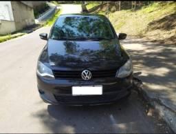 Volkswagen Fox 1.6 Flex - 2010/2011 - aceito oferta