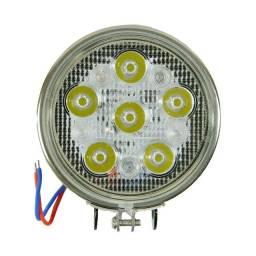 Farol auxiliar de LED Bivolt 90MM