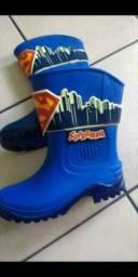 Bota Superman