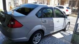 Fiesta 2008 - Completo SEM GNV