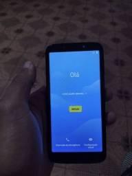 Moto e5 play só o celular