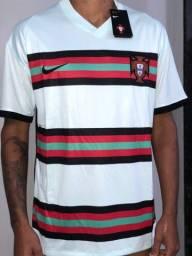 Camisa da seleção Portugal