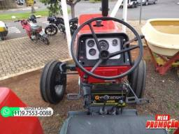 Trator Massey Ferguson 290 4x2 ano 86 20900