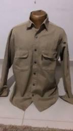 Título do anúncio: Camisa vintage sea club G