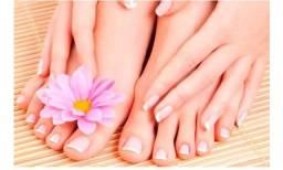 Promoção spa dos pés
