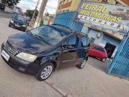 Fiat Ideia HLX Top de Linha Muito Bonita e Conservada Otimo Preço!
