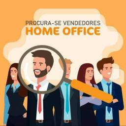Vendedor home office