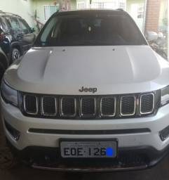 JEEP COMPASS 2020. LIMITED T270