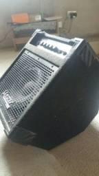 Amplificador Contra-Baixo 50w Master