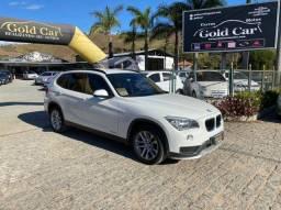 Título do anúncio: BMW X1 2.0 sDrive20i Activeflex