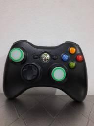 Controle original sem fio para Xbox 360