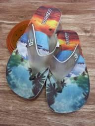 Sandálias Masculina