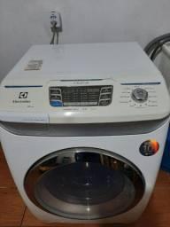 Lava e seca Electrolux intuitive 9 quilos Voltagem 110