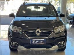 Renault SANDERO SANDERO STEPWAY Flex 1.6 16V 5p