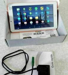 Tablet Dual Chip Função Celular *Entrego Aceito Cartão *