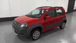 Fiat Uno Way 1.0 8V (Flex) 4p 2013