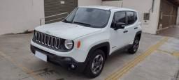 Jeep Renegade Sport 2.0 4x4 Branca 15/16 Diesel