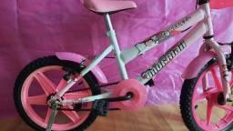 Bicicleta 16 mormaii Estado nova