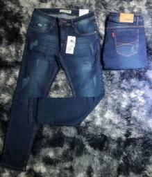 Calça Jeans Masculina Importada