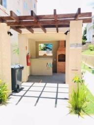 Título do anúncio: Apartamento com 2 dormitórios para alugar, 40 m² por R$ 900,00/mês - Campo Grande - Rio de