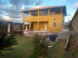 Excelente casa à venda em Maricá/RJ