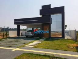 Casa com 3 dormitórios à venda, 194 m² por R$ 760.000,00 - Conjunto Alphaville - Porto Vel