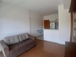 Apartamento com 1 dormitório para alugar, 42 m² por R$ 1.500,00/mês - São Mateus - Juiz de