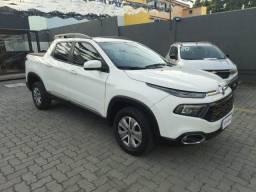 Fiat Toro Freedom Road 1.8 Flex 2018 Completo