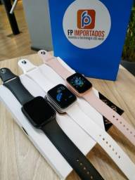 relógio inteligente T500 Android e Ios