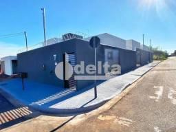 Casa à venda com 2 dormitórios em Gavea sul, Uberlandia cod:35067