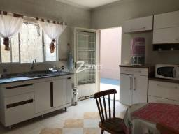 Casa à venda com 3 dormitórios em Parque bandeirantes i (nova veneza), Sumaré cod:CA002370