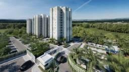 Residencial Monterrey - Apartamentos de 2 dorms. 44 a 47m² - Sorocaba - SP