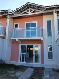Casa com 2 dormitórios para alugar, 110 m² por R$ 1.089,00/mês - Urucunema - Eusébio/CE