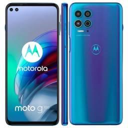 Título do anúncio: Motorola Moto G100 loja centro aceitamos trocas parcelamos em até 12X