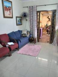 Casa com 2 dormitórios à venda, 128 m² por R$ 280.000,00 - Campo Grande - Rio de Janeiro/R