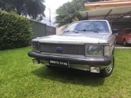 Del Rey Ouro 4 portas ano 1983 -veiculos antigos