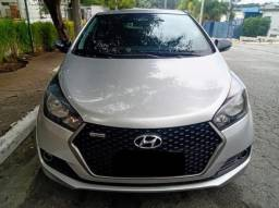 Hyundai HB20 R spec 1.6 Flex 16V Aut. 2017/2017